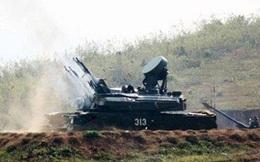 Pháo phòng không tự hành của Việt Nam có thể diệt tên lửa hành trình