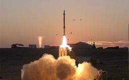 Israel chính thức trang bị tổ hợp tên lửa đánh chặn Davis Sling
