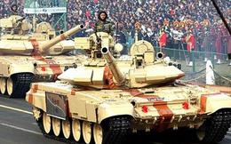 Ấn Độ vẫn cần vũ khí của Nga