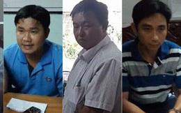 """Ba Thanh tra giao thông bị bắt: """"Gia đình không giàu bất thường"""""""