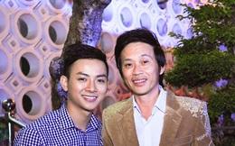 Hoài Lâm: 'Tự hào khi được gọi là con nuôi Hoài Linh'