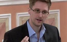 """Snowden tung tài liệu mật """"động trời"""" của Mỹ"""