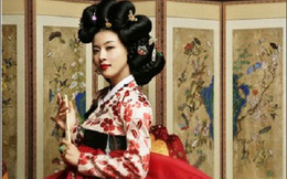 Thân phận kỹ nữ thời xưa: Khổ luyện như gái làng chơi cao cấp ở Hàn Quốc