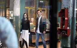 Con trai tỷ phú số một Trung Quốc đóng phim với Angelababy