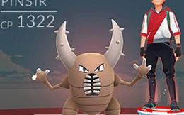 TIN HOT: Pokémon Go đã mở cửa chính thức tại Việt Nam
