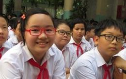 Phải học quá nhiều, học sinh Việt Nam mãi thấp lùn, sức khỏe kém