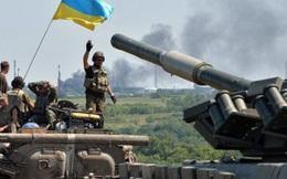 Quân đội Ukraine dội bão lửa xuống Donetsk: Sẵn sàng chiến đấu, tiến vào từ 3 hướng!