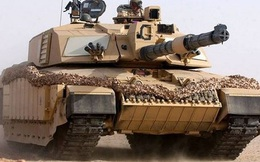 Rheinmetall giới thiệu gói nâng cấp tăng Chanllenger-2 cho Quân đội Anh