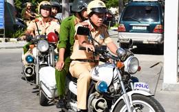 Dân Đà Nẵng đồng tình với việc làm khác luật của CSGT