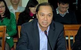 Hai ông Nguyễn Bá Hùng, Nguyễn Quốc Dũng làm Thứ trưởng Bộ Ngoại giao