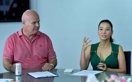 Hơn 20 doanh nghiệp có tranh chấp với công ty chồng Thu Minh