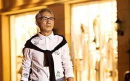 """Cụ ông 71 tuổi ăn mặc """"cực chất"""" gây sốt cộng đồng mạng"""