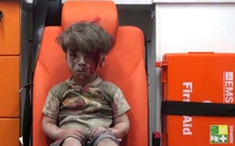 Nước mắt người cha có 6 đứa con ở Syria: Sống giữa bom đạn, con gái 5 tuổi của tôi không hiểu thế nào là chết bình thường