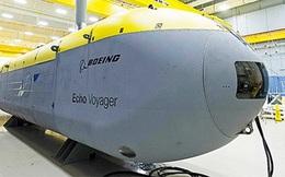 Mỹ chuẩn bị thử nghiệm thiết bị không người lái hoạt động dưới nước