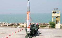 Lá chắn tên lửa đầu tiên ở châu Á