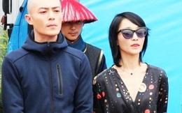Đài Trung Quốc chỉ trích chồng Lâm Tâm Như, Châu Tấn
