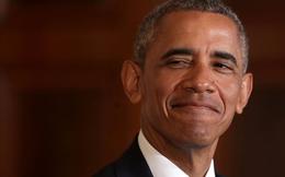 Làm Tổng thống Mỹ 2 nhiệm kỳ, Obama mới trả hết nợ từ thời sinh viên