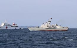 Bộ Quốc phòng chính thức nghiệm thu, Hải quân VN sắp có thêm 2 tàu tên lửa tấn công nhanh