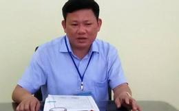 Thanh Hóa: Chấm dứt hợp đồng xử lý 400 tấn chất thải của Formosa