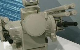 Nga bắt đầu thử nghiệm pháo Pantsir-M phiên bản hải quân