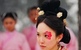 """Sự thật về những phụ nữ với nhan sắc """"ma chê quỷ hờn"""" nổi tiếng trong lịch sử Trung Hoa"""