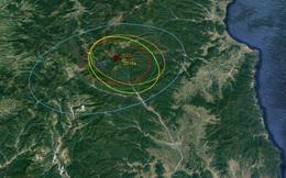 Cục An toàn bức xạ và hạt nhân VN cập nhật nóng vụ Triều Tiên thử vũ khí hạt nhân ngày 9/9
