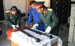 Việt Nam có cách bảo quản vũ khí kỹ thuật đặc biệt