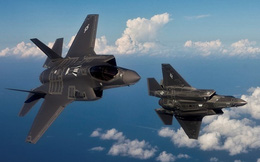 """Lo siêu tiêm kích F-35 """"gãy cánh"""", Mỹ tìm cách mở rộng hậu cần"""
