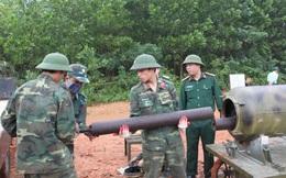 Trung tâm Công nghệ xử lý bom mìn chấp hành nghiêm lệnh, sẵn sàng chiến đấu chống khủng bố