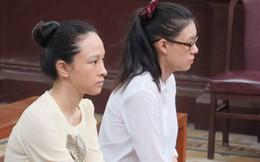 Vụ án hoa hậu Trương Hồ Phương Nga
