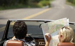 Tại sao bạn luôn cảm thấy đường về ngắn hơn đường đi?