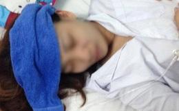 Con gái bị nhà chồng bạo hành, cha lên facebook cầu cứu