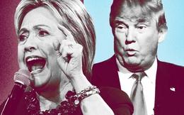 Thuyết âm mưu nguy hiểm nhất mùa bầu cử do Trump vẽ ra