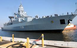 Hải quân Đức đủ sức phong tỏa toàn bộ Baltic, Nga giật mình