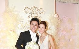 Dàn ảnh hậu, ảnh đế TVB tề tựu tại đám cưới Dương Di