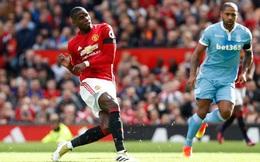 Năm điều Mourinho phải xem thật kĩ sau trận hòa như thua của Man United