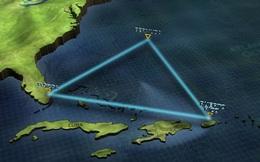 Thực hư tin đồn kim tự tháp pha lê dưới đáy biển Tam giác Bermuda là nguyên nhân khiến máy bay mất tích?
