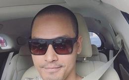 MC Phan Anh: 'Gia đình thú vị với hình ảnh đầu trọc của tôi'