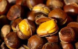Lợi ích và tác hại của 3 loại hạt chị em hay ăn trong tiết trời se lạnh