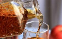 """Cốc nước """"thần thánh"""" có ngay trong bếp nhà bạn giúp làm sạch ruột, thải độc tố và đánh bay táo bón"""