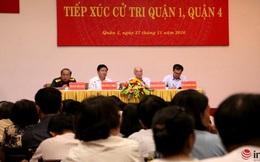Lực lượng công an đang quyết liệt bắt bằng được Trịnh Xuân Thanh