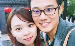 Bị phản bội, nữ MC nổi tiếng Trung Quốc nhảy lầu tự tử trước ngày cưới