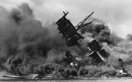 Trân Châu Cảng: 75 năm sau ngày 'ô nhục' của nước Mỹ