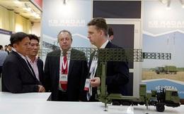 Khai mạc triển lãm quốc tế về an ninh, quốc phòng tại Hà Nội