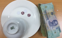 """Triệt phá xới bạc """"khủng"""" ở Toà nhà MIPEC - Hà Nội"""