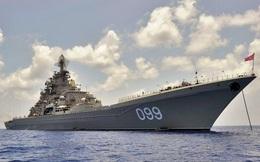 Stalin từng mơ Hải quân Liên Xô thống trị đại dương