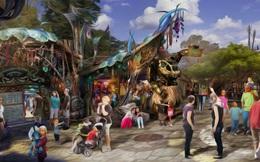 """Tham quan thế giới của người Na'vi tại Pandora - công viên """"kỷ Avatar"""" của Disney World"""