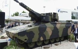 Đức giới thiệu thế hệ xe chiến đấu bộ binh mới
