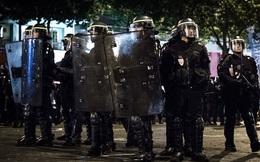 Pháp huy động lực lượng mạnh nhất bảo vệ CK Euro