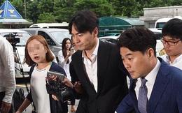 Tình cũ Choi Ji Woo liên tục bị thẩm tra vì nghi án hiếp dâm